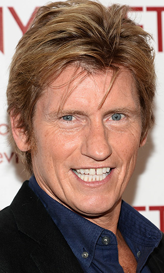 Denis Leary Celebrity Profile