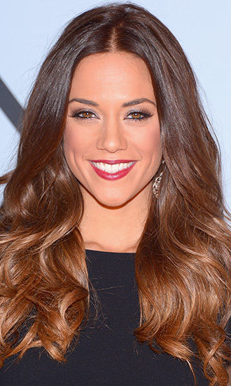 Jana Kramer Celebrity Profile