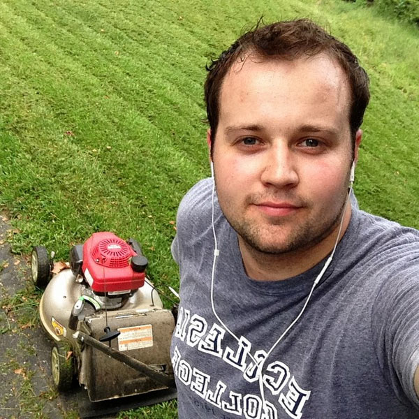 Josh Duggar Sex Problems