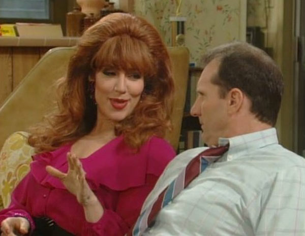 Married With Children Spinoff