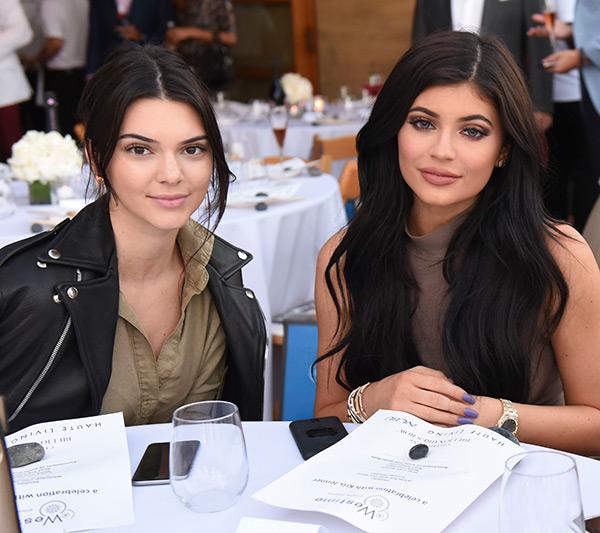 Kylie Jenner Jealous Kendall