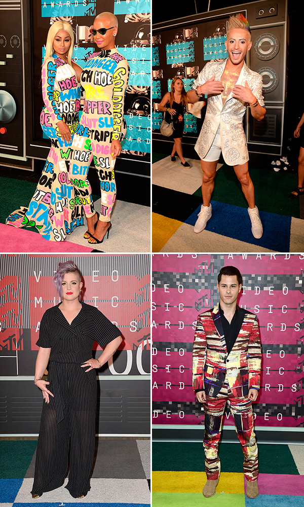 mtv vma worst dressed