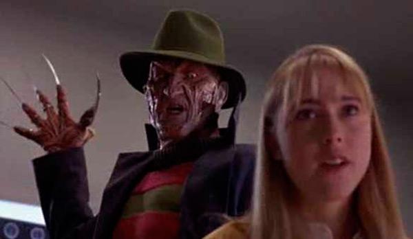 A Nightmare On Elm Street Reboot