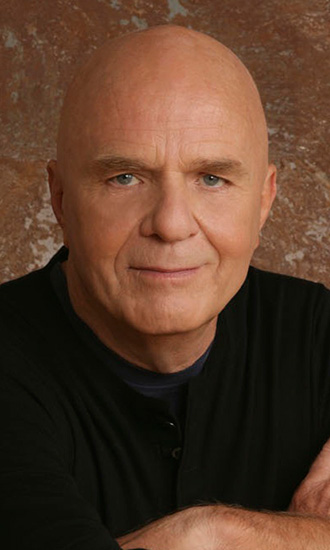 Wayne Dyer Celebrity Profile