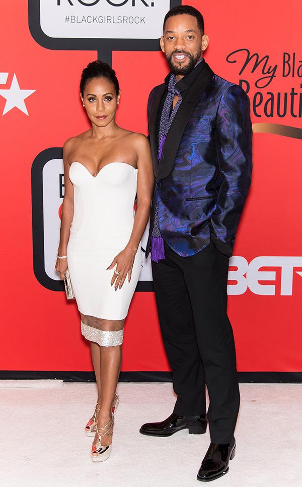Will Smith Jada Pinkett Divorced