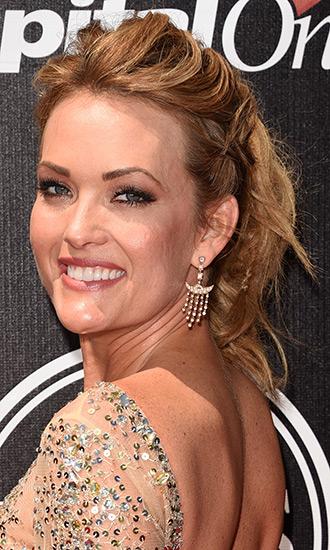 Amy Purdy Celebrity Profile