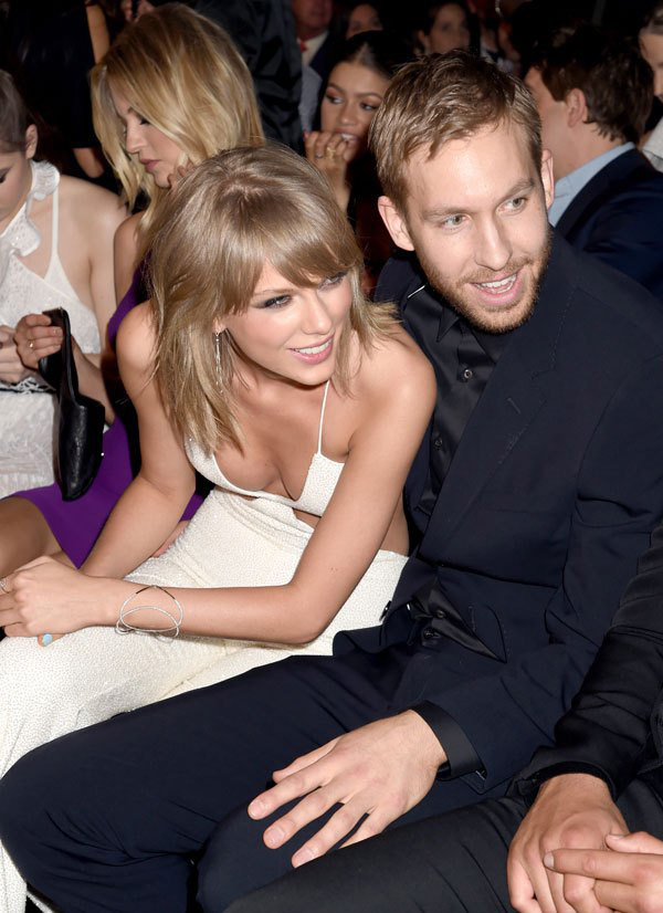 Calvin Harris Taylor Swift Getting Married He S Planning Epic Proposal Hollywood Life