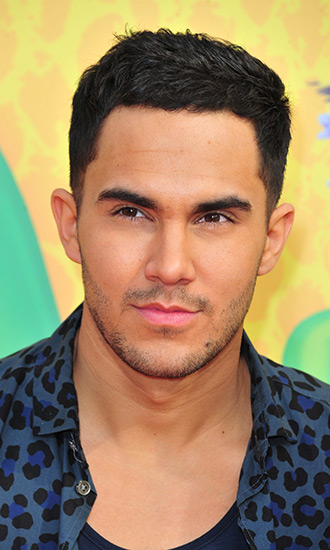 Carlos PeneVega Celebrity Profile