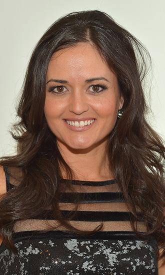 Danica McKellar Celebrity Profile