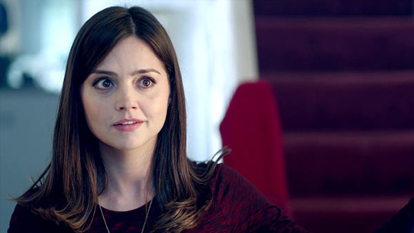 Jenna Coleman Leaving Doctor Who