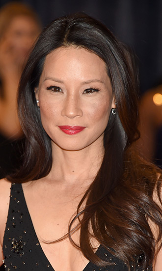 Lucy Liu Celebrity Profile