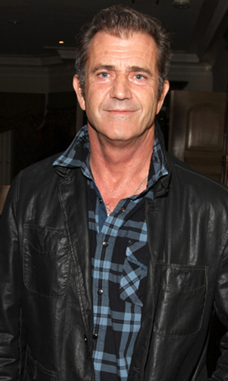 Mel Gibson Celebrity Profile