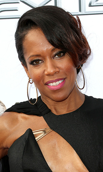 Regina King Celebrity Profile