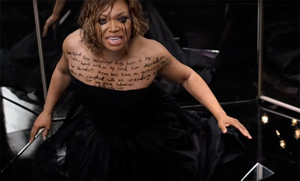 This Hilarious Tisha Campbell Page Has The Internet