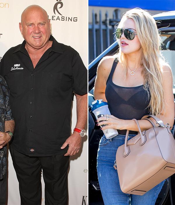 Brothel Owner Suing Khloe Kardashian