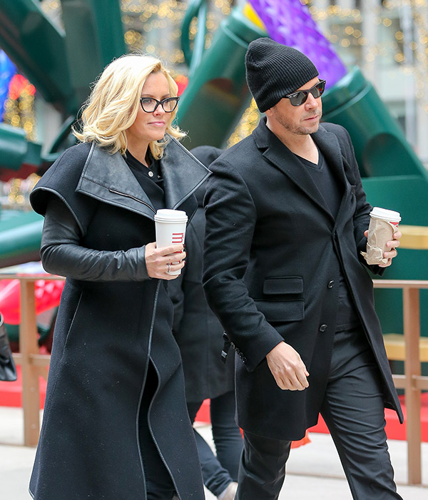 Donnie Wahlberg Jenny McCarthy Marriage Problems