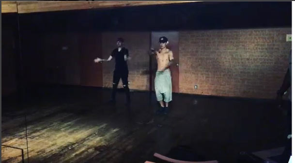 Justin Bieber New Song