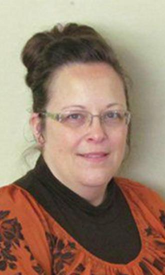 Kim Davis Celebrity Profile