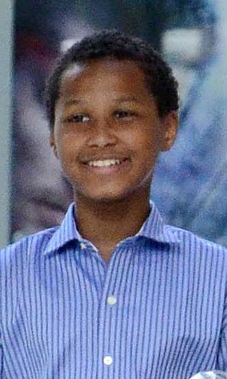 Lamar Odom Jr Celebrity Profile