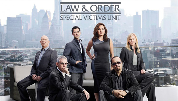 Law And Order SVU Duggars