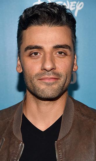 Oscar Isaac Celebrity Profile