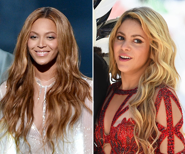 How To Get Tousled Waves Beyonce S Hairstylist Shares Her Tips Hollywood Life