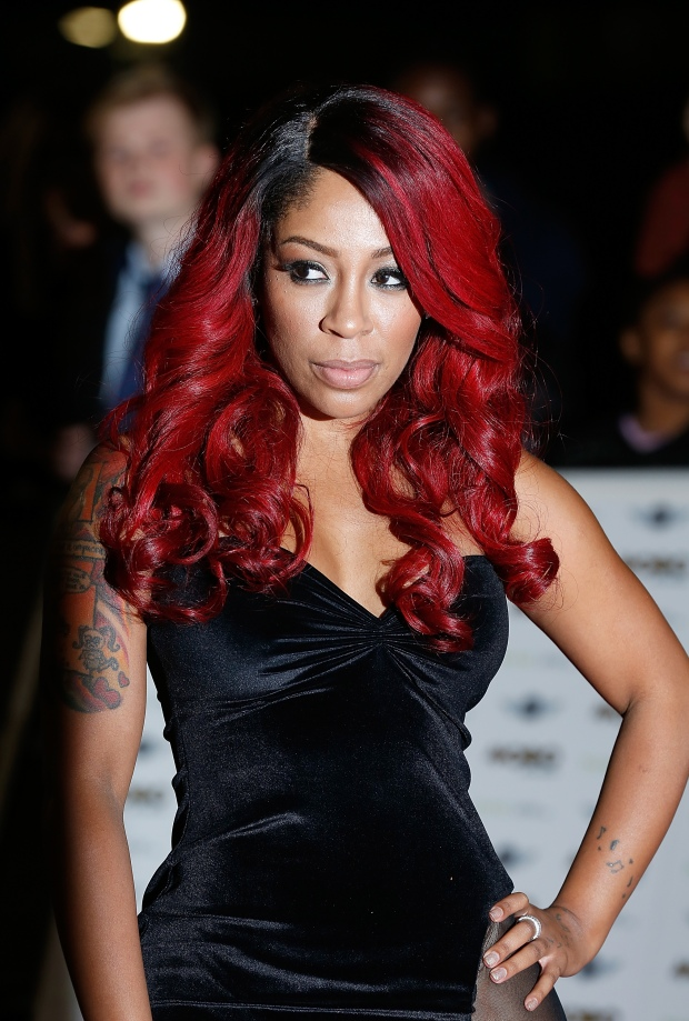 K. Michelle Celebrity Profile
