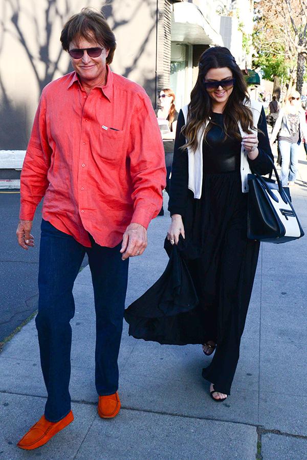 Khloe Kardashian Explains Reaction