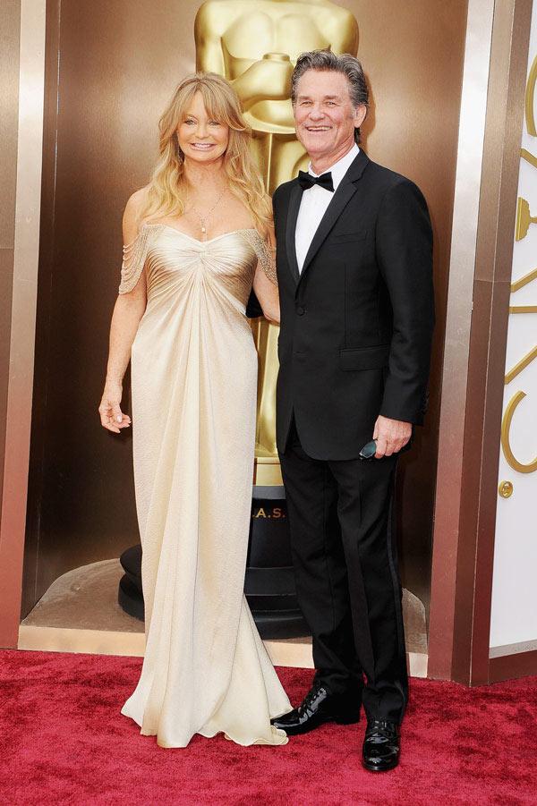 Goldie Hawn Kurt Russell Getting Married