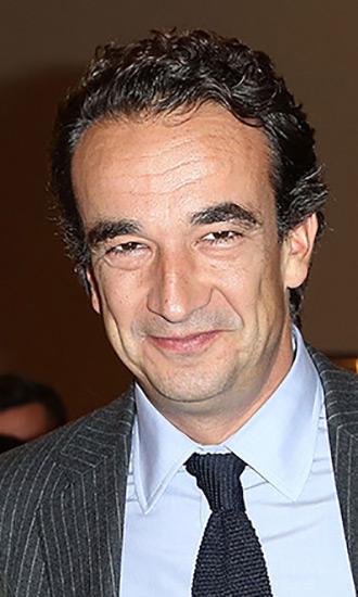 Olivier Sarkozy Bio