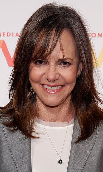 Sally Field Celebrity Profile