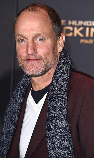Woody Harrelson Celebrity Profile