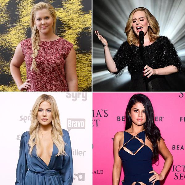 Hottest Women 2015