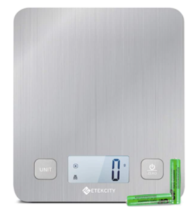 Electric Food Scale