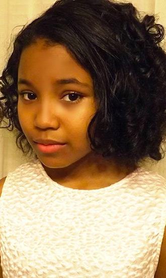 Ariana Neal Bio