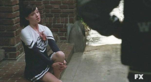 Ashley Rickards Returning American Horror Story
