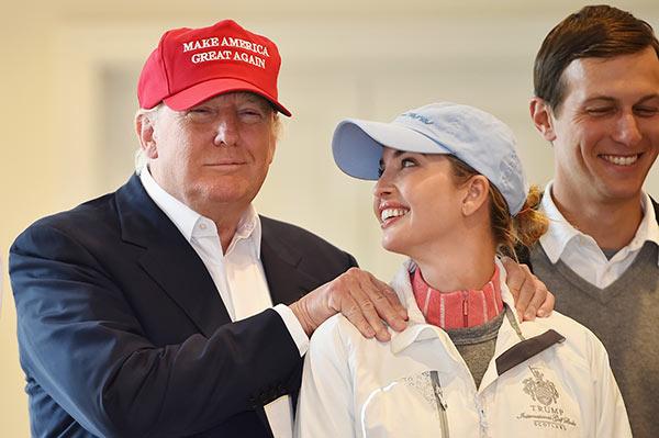 Donald Trump Mocked I Would Bang My Daughter
