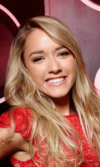Emily Ann Roberts Celebrity Profile