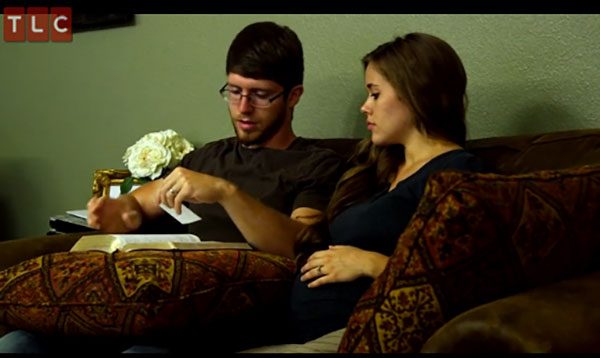 Jill And Jessa Counting On Recap