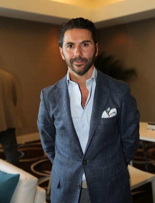 Jose Antonio Baston Celebrity Profile