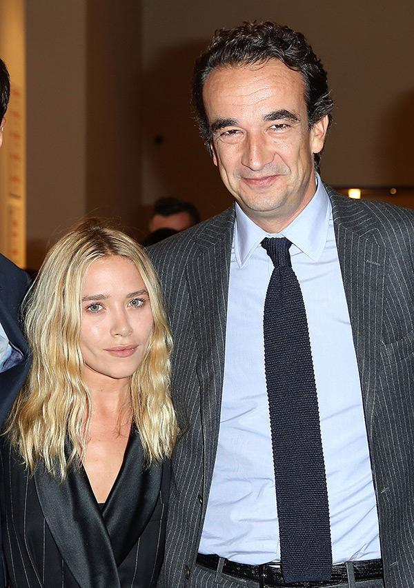 John Stamos Mary-Kate Olsen Wedding