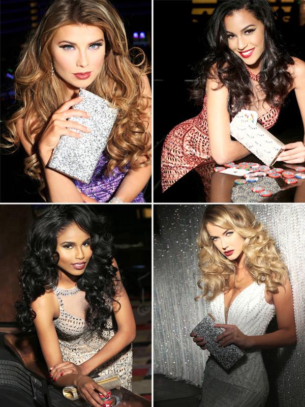 Miss Universe Contestants