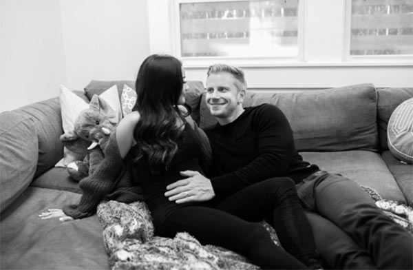 Sean Lowe Catherine Giudici Pregnant