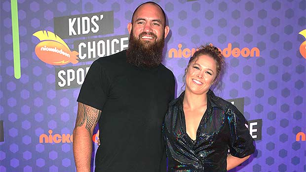 Travis Browne: 5 Things To Know About Ronda Rousey's Husband After They Welcome 1st Child.jpg