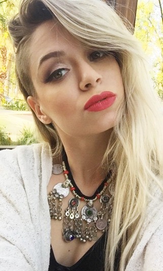 Annalu Cardoso Celebrity Profile