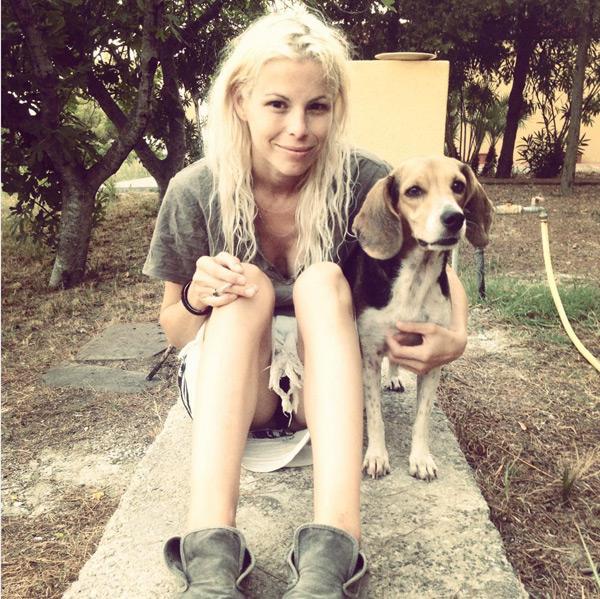 Ashley Olsen Murder Suspect