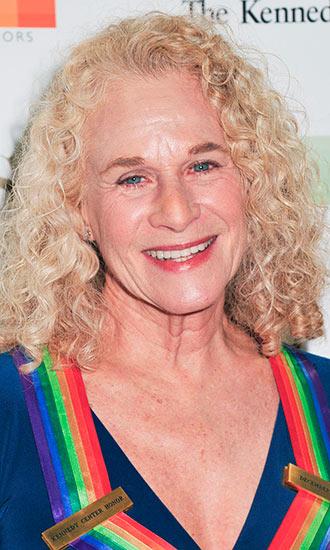 Carole King Celebrity Profile