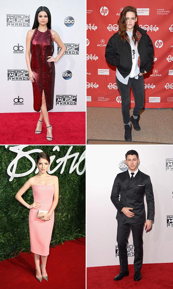 Celebrities Going To Sundance 2016