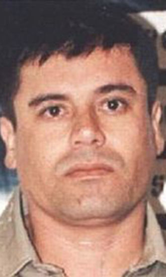 El Chapo Celebrity Profile