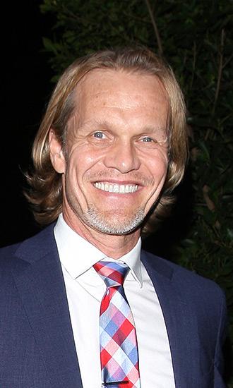 Erik Asla Celebrity Profile